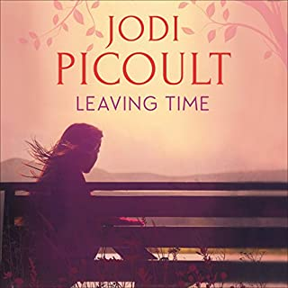 Leaving Time                   By:                                                                                                                                 Jodi Picoult                               Narrated by:                                                                                                                                 Rebecca Lowman,                                                                                        Abigail Revasch,                                                                                        Kathe Mazur,                   and others                 Length: 15 hrs and 11 mins     583 ratings     Overall 4.3