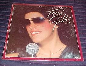 terri gibbs albums