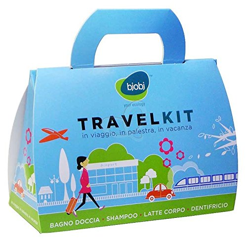 Bjobj Travel Kit, 200 grammes