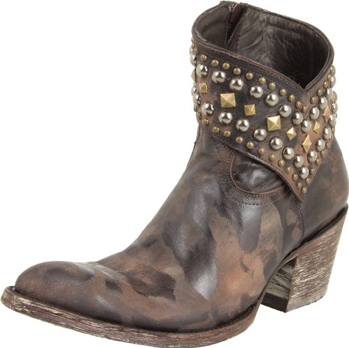 Old Gringo Women's L992 Boot,Brown,8 M US