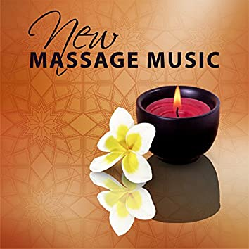 New Massage Music – Luxury Spa Music, Spa Lounge, Calming New Age Music for Massage, Spa & Wellness, Relaxation Music, Nature Sounds