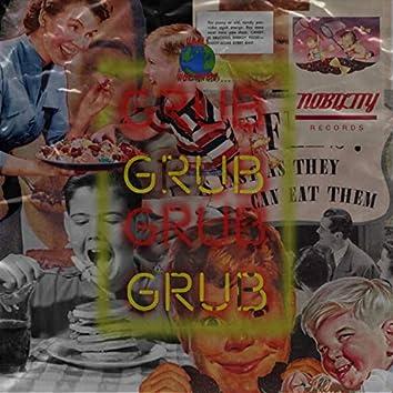 Grub (feat. YungDoedieBlunt)