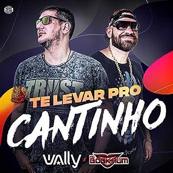 Te Levar Pro Cantinho (feat. Mc Bockaum)