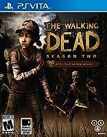 The Walking Dead Season 2 (輸入版:北米) - PSVita