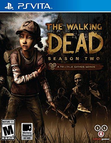 The Walking Dead: Season Two - [Importación USA]