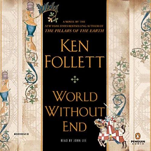 World Without End audiobook cover art