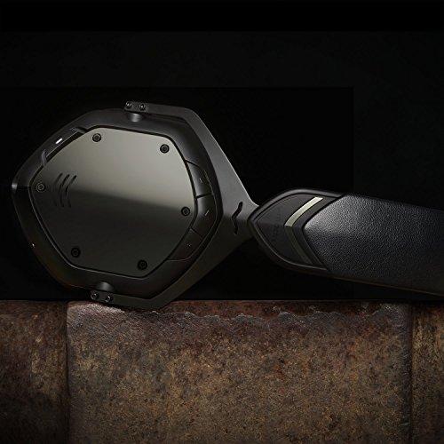 V-MODA Crossfade Wireless (Gunmetal Black)