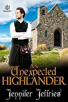An Unexpected Highlander by [Jennifer Jeffries]