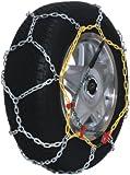 コムテック タイヤチェーン 高性能金属製ジャッキアップ不要取付簡単 コンパクト収納スピーディア SX-104