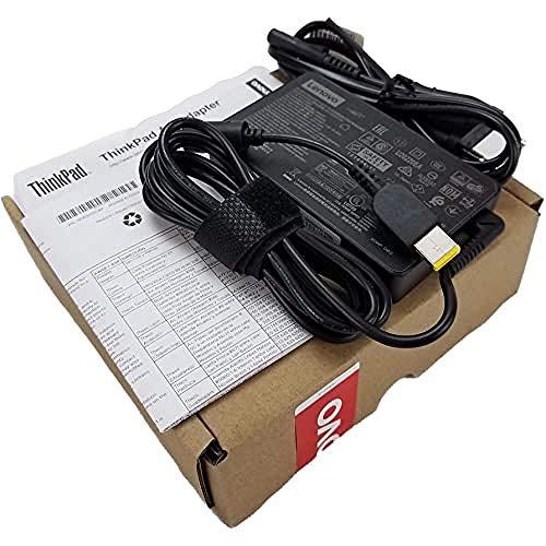 Lenovo 0B47459 ThinkPad 65W Netzteil (Slim Tip) schwarz