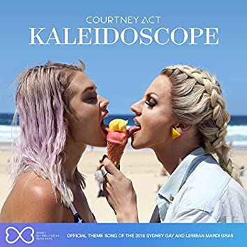 Kaleidoscope (Remixes)