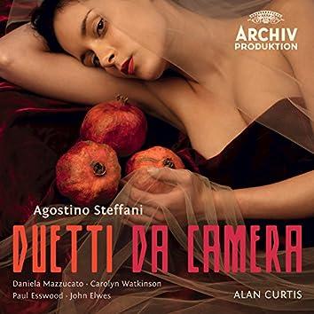 Steffani: Duetti Da Camera