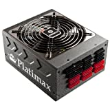 ENERMAX【HASWELL対応】PC電源ユニット PLATIMAX1350W EPM1350EWT