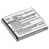cellePhone Akku Li-Ion kompatibel mit Doro PhoneEasy 520 606 613 621 622 623 624 626 631 632 (Ersatz für DBF-800A)