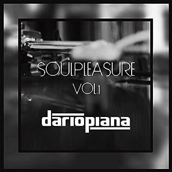 Soulpleasure, Vol. 1