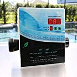 Main Access 444301 Power Ionizer Hybrid Complete Swimming Pool Care Sanitation System That Treats Up to 40,000 Gallons of Water