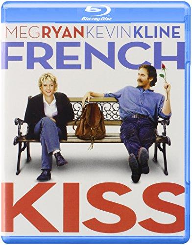French Kiss [Blu-ray] [Reino Unido]