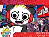Combo Panda's NYC Takeover!