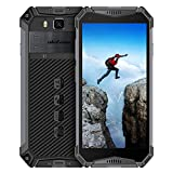 Rugged Cell Phone Unlocked Canada Ulefone Armor 3W, Rugged Smartphones Unlocked Android 9.0
