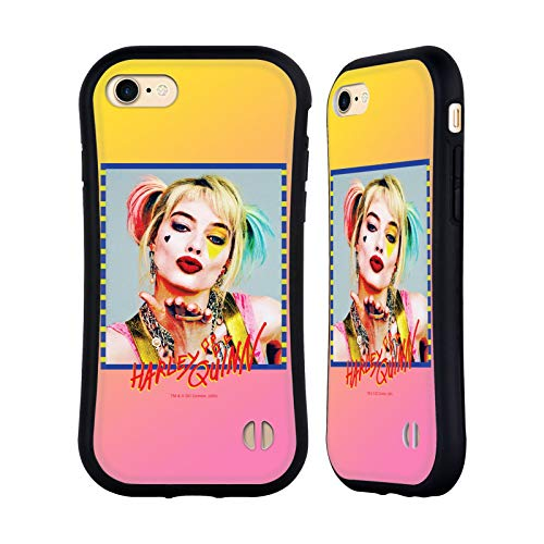 51zy9pkINIL Harley Quinn Phone Cases iPhone 8