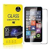 SONWO Microsoft Lumia 640 Vetro Temperato, Pellicola Protettiva per Microsoft Lumia 640 Di...