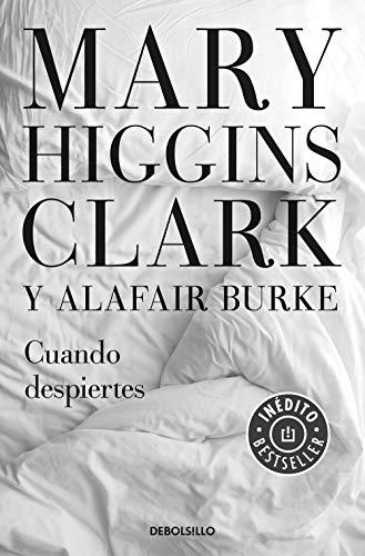 Cuando despiertes (Bajo sospecha 4) eBook: Clark, Mary Higgins ...
