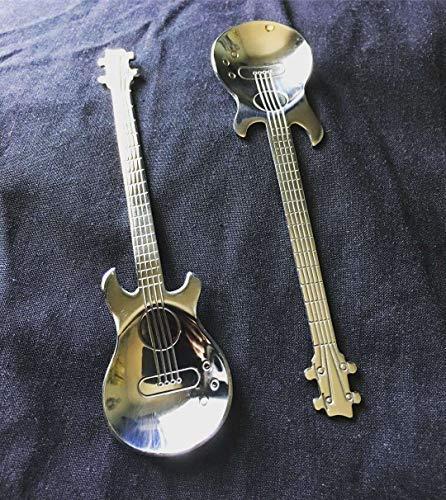Gitarren Löffel