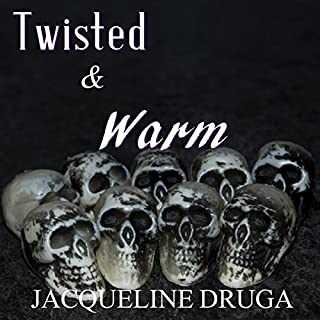 Twisted and Warm cover art