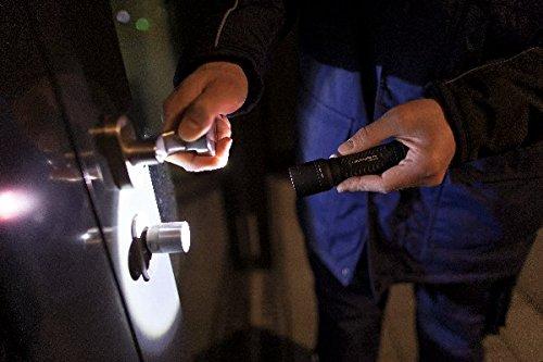 Ledlenser 9807 T7.2 LED Torch, 1.5 V, Black 2