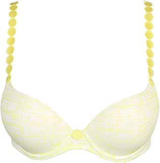 Marie Jo L'Aventure Tom 0220827 Women's Padded Underwired Push Up Bra