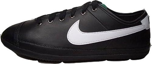 Nike , paniers pour homme Noir Noir 47.5