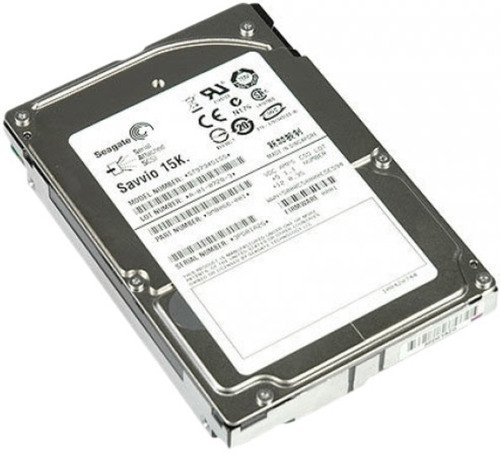 Seagate Savvio ST9146853SS 146GB 15K RPM 6,3cm sas-6gb/S HDD