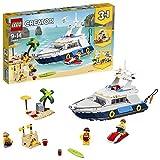 LEGO Creator - Aventuras en yate (31083)