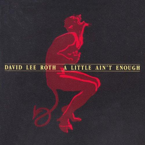 A Little Ain't Enough [Explicit]