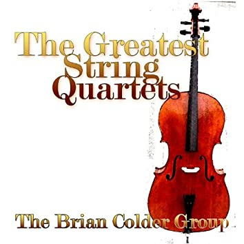 The Greatest String Quartets