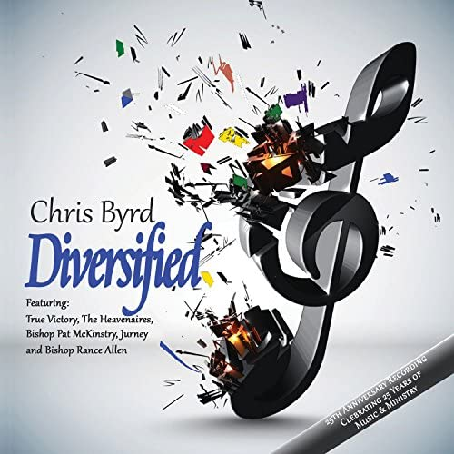 Chris Byrd
