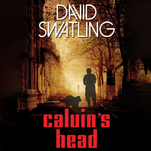 Calvin's Head audiobook cover art