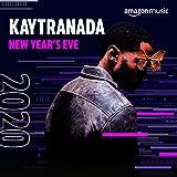 Kaytranada New Year's Eve