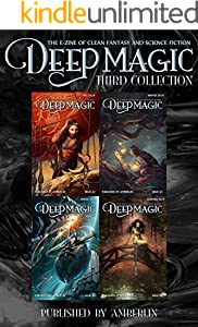 Deep Magic - Third Collection (Deep Magic collections)