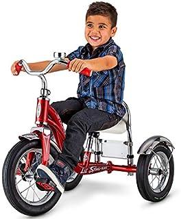 Schwinn Triciclo Rojo Sting-Ray Vintage Asiento Clasico Bana