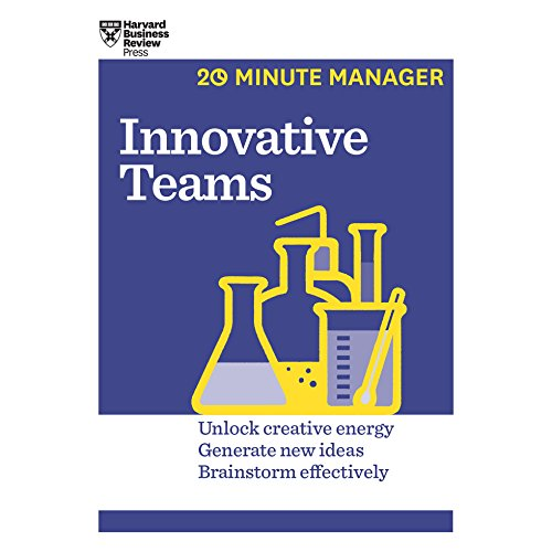 Couverture de Innovative Teams