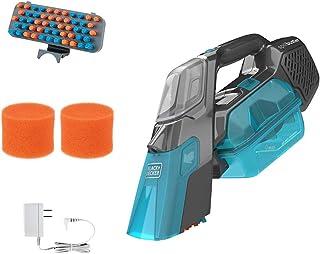 BLACK+DECKER spillbuster Limpiador de alfombras portátil, portátil (BHSB315JF)