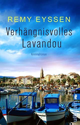 Buchseite und Rezensionen zu 'Verhängnisvolles Lavandou' von Remy Eyssen
