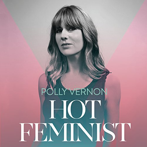 Hot Feminist cover art