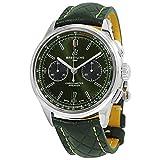 Breitling Bentley Premier B01 Cronografo Quadrante Verde 42 millimetri AB0118A11L1X1