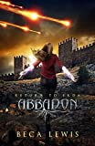 Abbadon: A Metaphysical Fantasy Adventure (The Return To Erda Book 3)