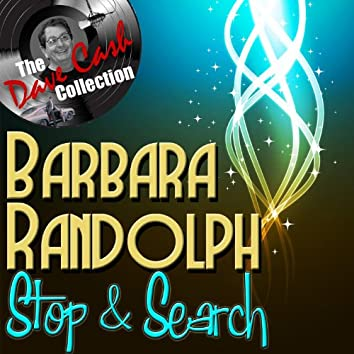 Stop & Search - [The Dave Cash Collection]
