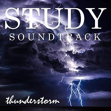 Study Soundtrack: Thunderstorm