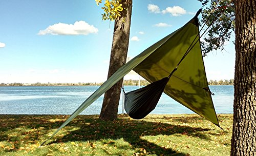 River Country Products Hammock (Hammock with Rain Fly)