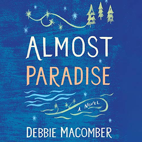 Almost Paradise: A Novel cover art